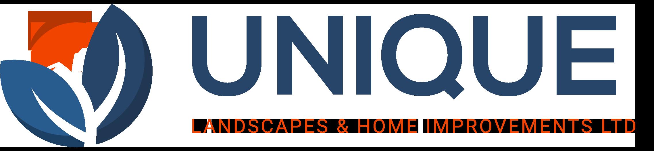 Unique Landscapes & Home Improvements